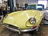1968 Jaguar E Type 2+2 at  for 
