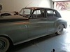 1958 Bentley S1 Cloud RHD at Toronto, ON, Canada for