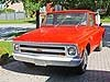 1968 Chevrolet C10 at Toronto, ON, Canada for