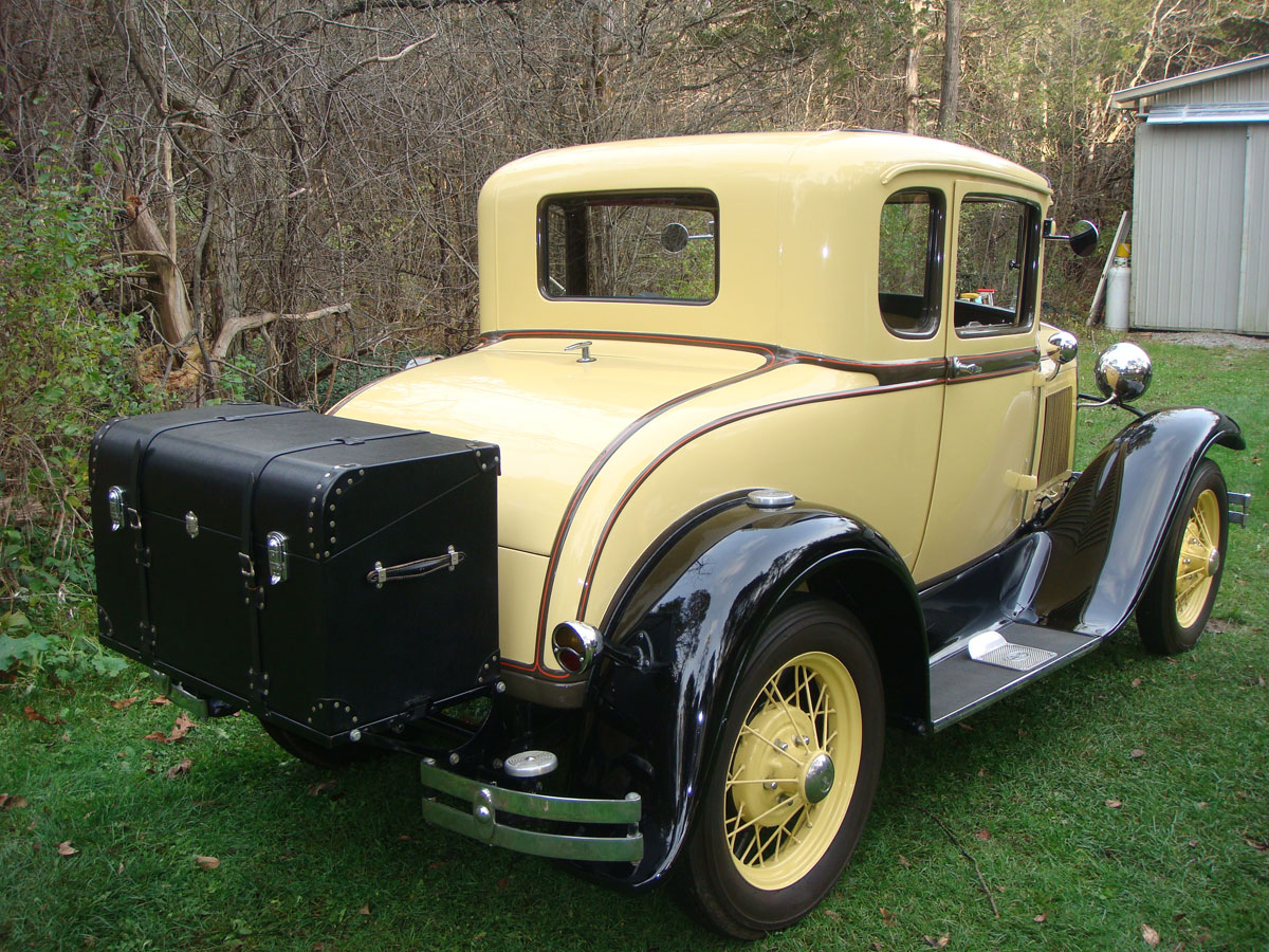 1930 ford model a bramhall classic autos. Black Bedroom Furniture Sets. Home Design Ideas