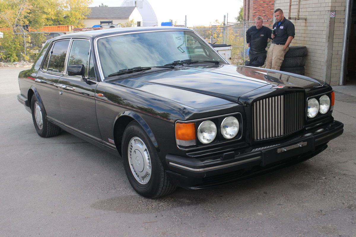 1991 bentley turbo r 001