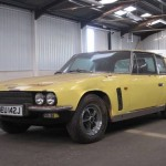 1971 Jensen Interceptor MkII For Sale by Auction