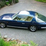 Jensen Interceptor Photos