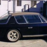 1973 Jensen Interceptor III For Sale