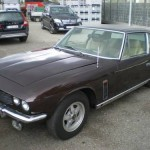 1973 Jensen For Sale