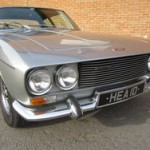 Jensen-Interceptor-Prototype