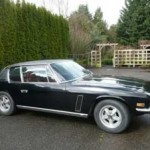 1971 Jensen Interceptor lll