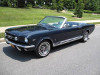1965 Ford Mustang Convertible at  for