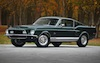 Wanted 1968 Shelby 350 or 500 Mustang at  for
