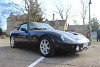 1993 TVR Griffith 430