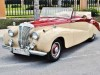 1946-1955 Daimler any convertible or coachbuilt example at Toronto, ON, Canada for