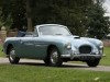 1954-1960 Bristol 405 coupe or convertible at Toronto, ON, Canada for