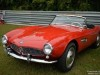 1956-1961 BMW 507 at Toronto, ON, Canada for