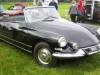 1961-1972 Citroen ID19, DS21, and Chapron convertible at Toronto, ON, Canada for