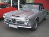1962-1966 Alfa Romeo 2600 Spider at Toronto, ON, Canada for