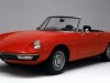 1969-1971 Alfa Romeo 1750 Spider Veloce at Toronto, ON, Canada for