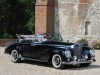 1951-1953 Mercedes-Benz 300S convertible at Toronto, ON, Canada for