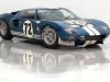 1964-1969 Ford GT40 at Toronto, ON, Canada for