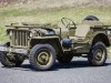 1941-1945 Willys MB Army Jeep