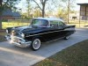 1955-1957 Chevrolet Bel Air Hard Top