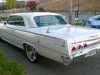 1958-1969 Chevrolet Impala Hard Top