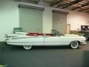 1959 Cadillac 2 door convertible