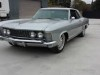 1964-1967 Buick Riviera 2 door Hard Top