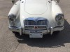 1958 MGA Roadster with Chrome Wire Wheels at Toronto, ON, Canada for