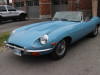 1970 Jaguar E-Type Roadster at Toronto, ON, Canada for