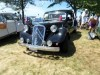 1949 Citroen Traction Light 15 UK Built at Toronto, ON, Canada for