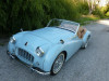 1957 Triumph TR3 at Toronto, ON, Canada for