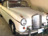 1959 Mercedes-Benz 220S Cabriolet at Toronto, ON, Canada for
