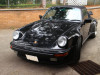 1989 Porsche 930 Turbo Cabriolet at Toronto, ON, Canada for