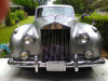 1959 Rolls-Royce Silver Cloud long wheel base LHD at Toronto, ON, Canada for