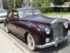 1960 Rolls-Royce James Young Limousine at Toronto, ON, Canada for
