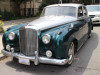 1960 Bentley S2 LHD at Toronto, ON, Canada for