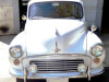 1958 Morris Minor 1000 at Toronto, ON, Canada for