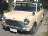 1976 Austin Mini RHD at Toronto, ON, Canada for