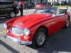 1966 Austin Healey 3000 MKIII Series 2 at Toronto, ON, Canada for