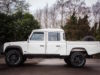 2001 Land Rover Defender 110 130 Crew Cab at Toronto, ON, Canada for