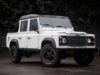 1991 Land Rover Defender at Toronto, ON, Canada for