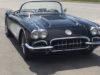 1958 Chevrolet Corvette at Toronto, ON, Canada for