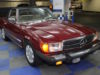 1977 Mercedes-Benz 450SL Convertible at Toronto, ON, Canada for