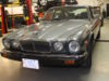 1988 Jaguar VDP at Toronto, ON, Canada for