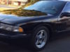 1996 Chevrolet Impala SS at Toronto, ON, Canada for