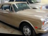 1986 Rolls-Royce Corniche II at Toronto, ON, Canada for