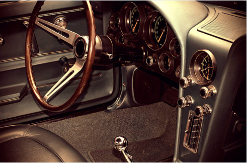How Classic Cars Could Become Used Friendly for Disabled Motorists