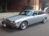 1977 Jaguar XJ6L at Toronto, ON, Canada for