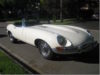 1968 Jaguar Series 1.5 E Type Roadster at Toronto, ON, Canada for
