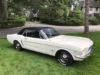 1965 Ford Mustang hardtop at Toronto, ON, Canada for